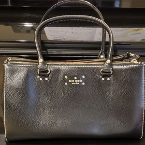 Kate Spade Medium Satchel
